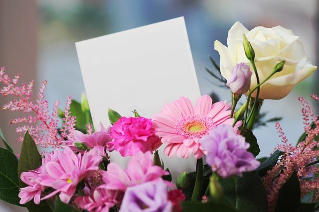 結婚祝いのお礼の手紙の書き方!上司への文例と忌み言葉一覧あり