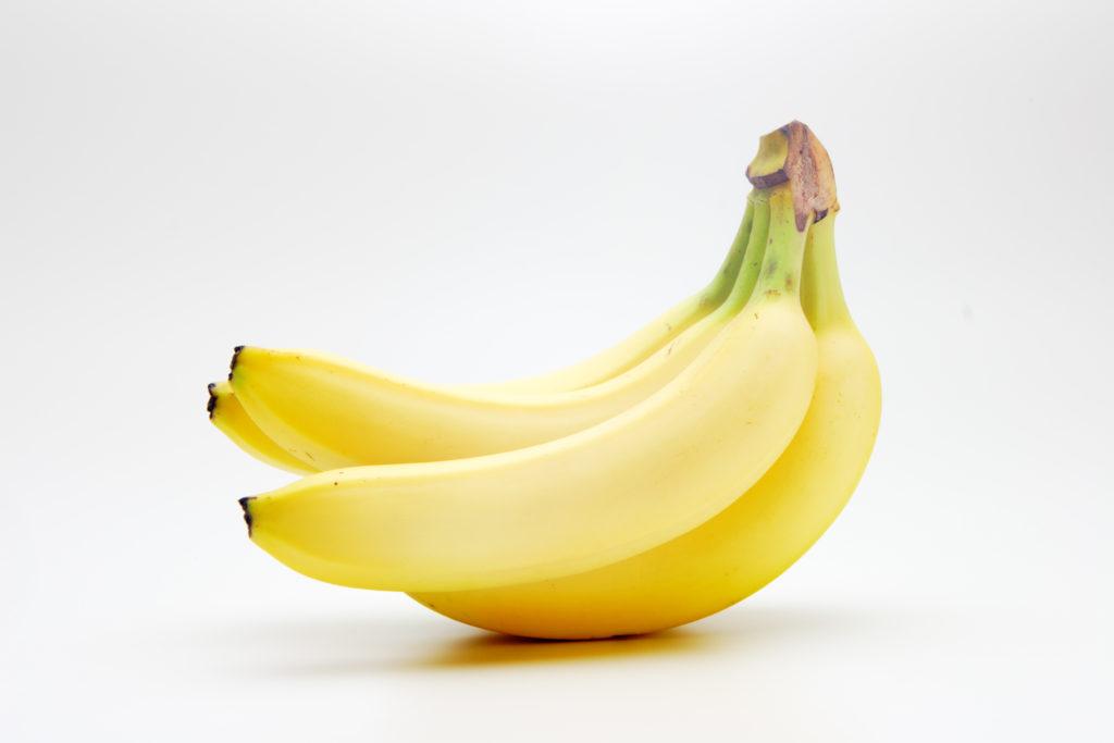 バナナを長持ちさせる保存方法!ためしてガッテンの日持ちさせるには?