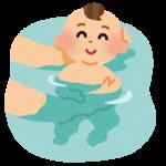【赤ちゃんの枕が汗臭い】原因と対策!赤ちゃんの頭が臭い・かさぶたがある場合は?