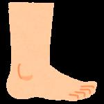 立ちっぱなしで足裏が痛い!原因と解消方法とは?靴が重要!