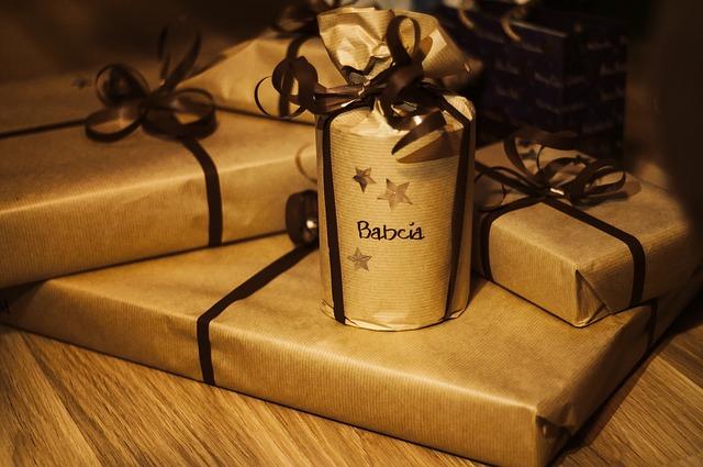 贈り物のお礼!プレゼントや手土産など受け取った時の言葉・例文