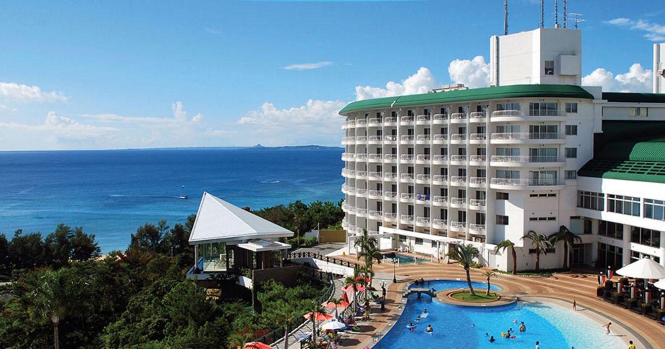 沖縄のホテルおすすめランキング!一度は泊まってみたいTOP5