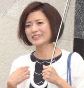 三田寛子が夫、中村橋之助の不倫報道に謝罪。離婚は否定「私も至らない点があったと反省」