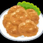 ナスの柿ピー唐揚げを作るレシピ!得する人損する人【得弁ライダー】