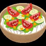 トマトつけうどんのレシピ