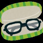 【メガネ・汚れ落とし方法!】正しいお手入れとは?