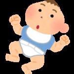 【赤ちゃんの足が臭い】足の裏や指、爪などが汗臭い原因とニオイ対策