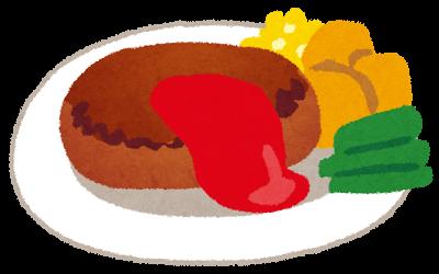 甘酒とグレープフルーツゼリーを使ったハンバーグ!得する人損する人の【サイゲン大介】で紹介されたレシピ!