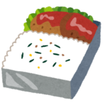 【得弁ライダー】得する人損する人レシピ!8月冷凍おかず弁当