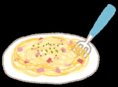 生麺カルボナーラ!得する人損する人の【サイゲン大介】で紹介されたレシピ!