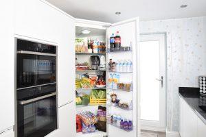 冷蔵庫(氷)の臭いの原因と消し方・取り方!原因は意外な事だった!?